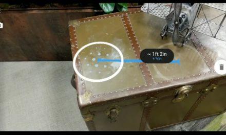 Cómo medir distancias y objetos con tu móvil Android
