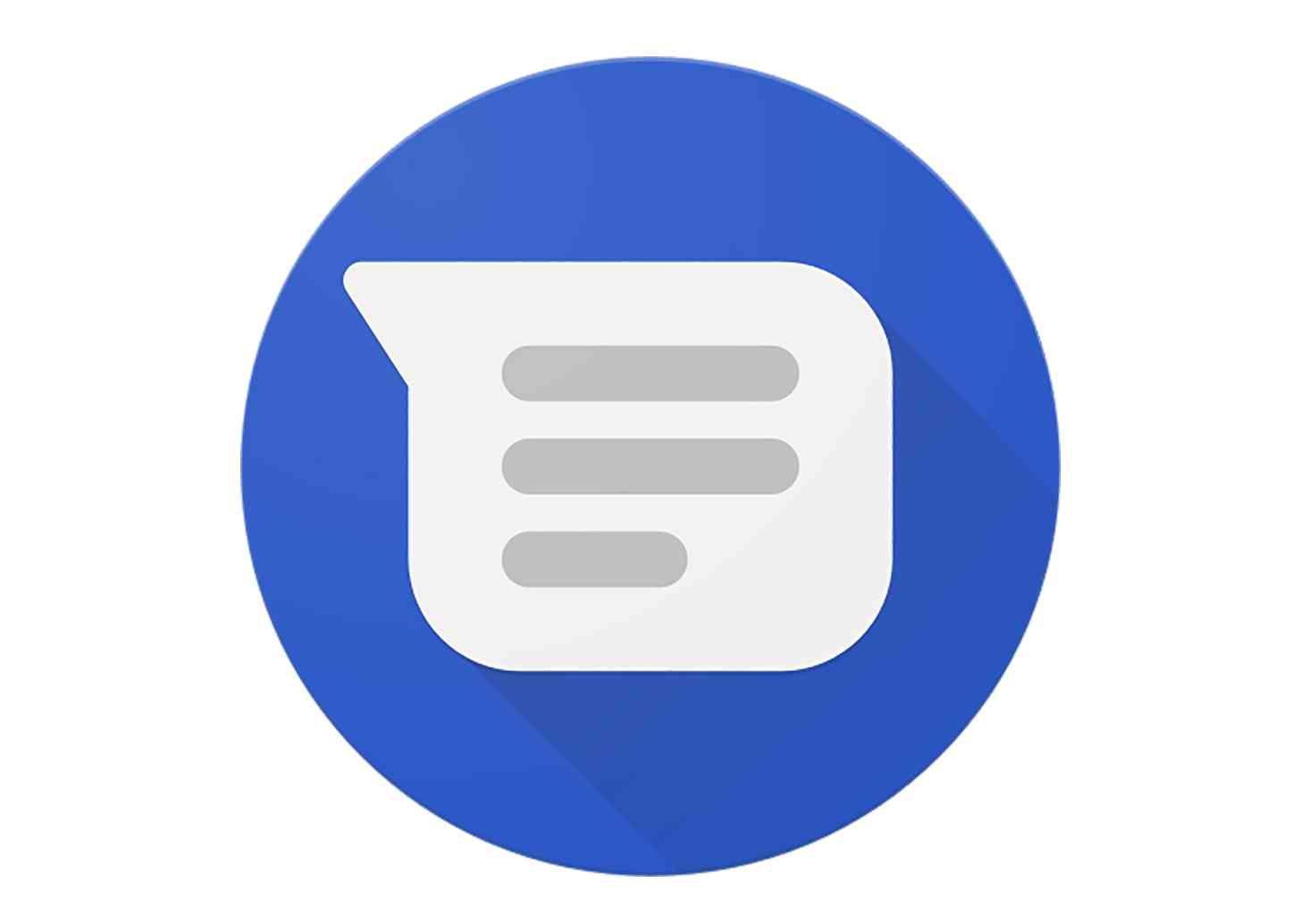 La app Mensajes de Google se actualiza con nueva interfaz y características