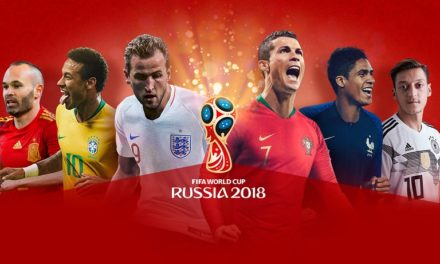 5 apps imprescindibles para disfrutar del Mundial de Fútbol de Rusia 2018