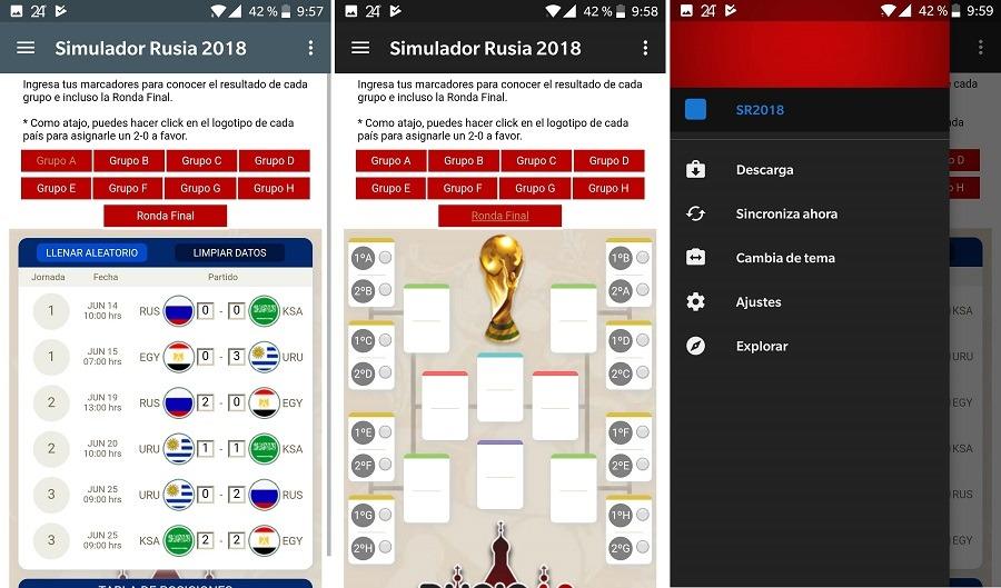 simulador rusia 2018