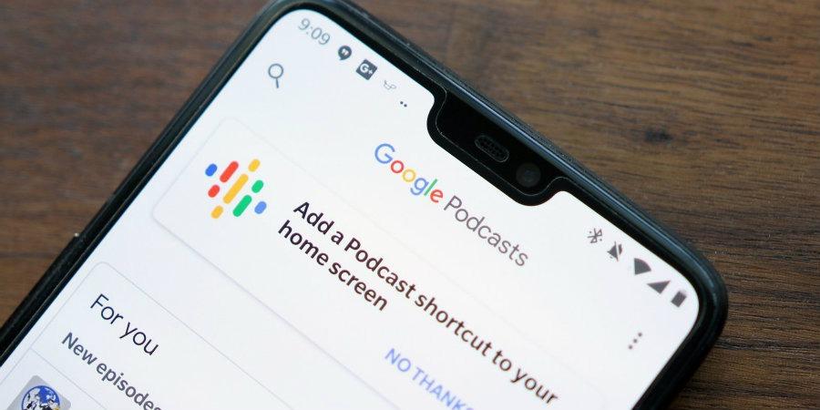 5 trucos para sacar partido a Google Pocasts