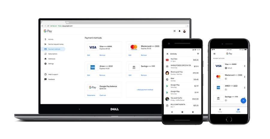 Google Pay ya permite llevar tarjetas de embarque y entradas de eventos