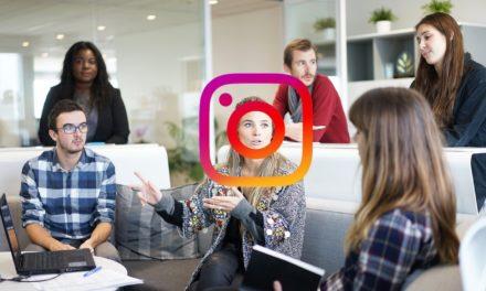 Cómo saber si un contacto de Instagram está en línea