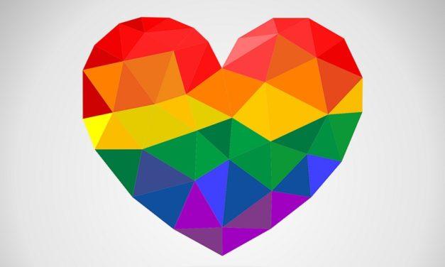 5 apps para ligar en el Orgullo si eres LGTBIQ+