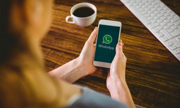 Qué hacer cuando los mensajes de WhatsApp no llegan
