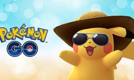 Cómo conseguir al Pichu y Pikachu de verano en Pokémon GO