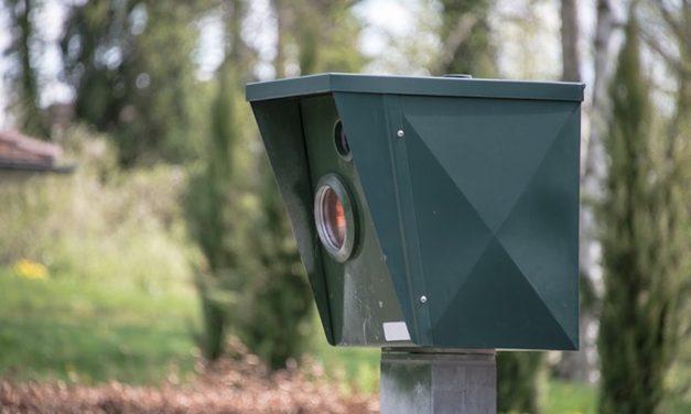5 apps con información de radares para evitar multas