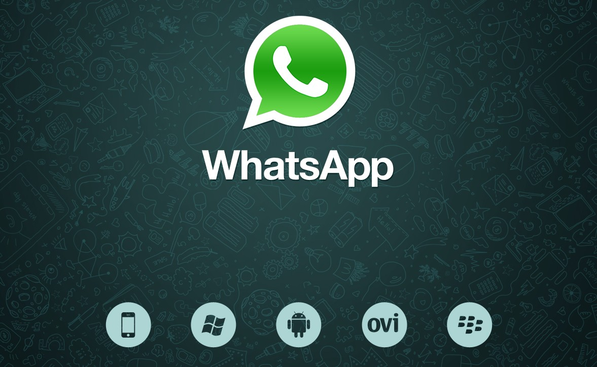 WhastApp conexion