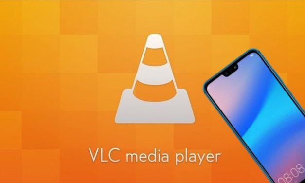 VLC veta su aplicación de vídeo a los móviles de Huawei
