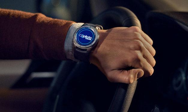 Copiloto Samsung, 25.000 descargas de la app para salvar vidas al volante