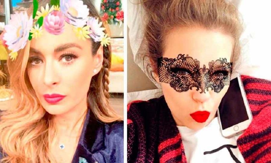 Adolescentes que quieren hacerse la cirugía estética para parecerse a los filtros de Snapchat