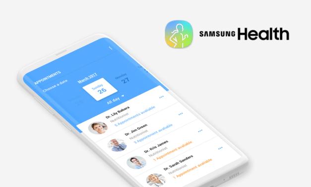Samsung Health dejará de compartir sus datos con otras aplicaciones de salud