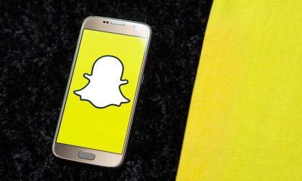 Un hacker roba y publica el código fuente de Snapchat
