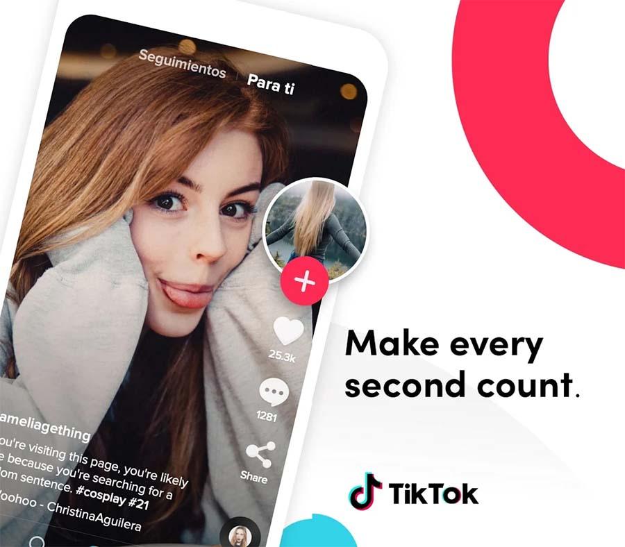 5 trucos de la aplicación Tik Tok para crear vídeos musicales sorprendentes
