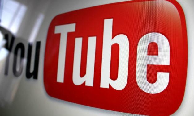 YouTube prepara nuevos gestos para moverte rápido entre vídeos