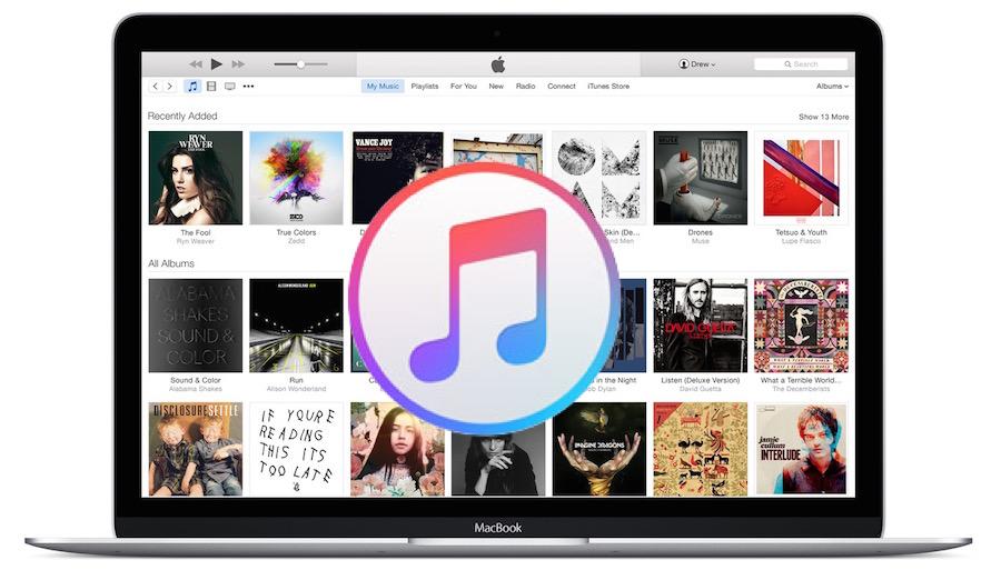 Cómo transferir música desde iTunes a Android