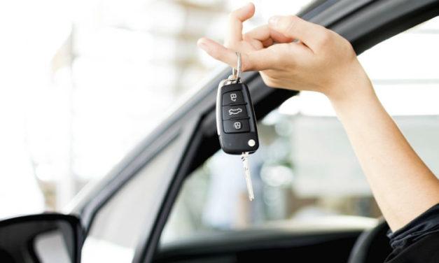 Cómo alquilar un coche de Bipi a través de Cabify