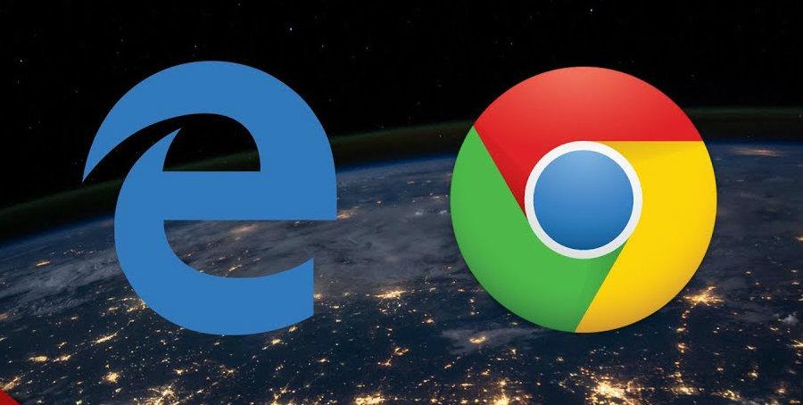 Chrome o Edge para Android ¿Qué navegador es mejor?
