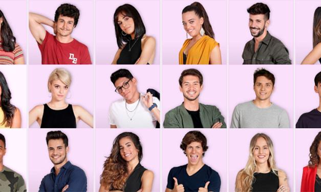 Conoce a los concursantes de OT 2018 y cómo votar por ellos desde el móvil