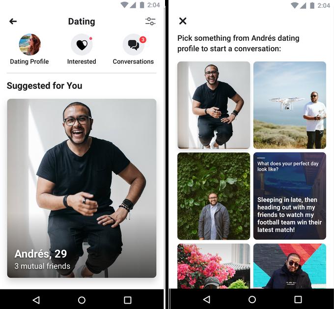 Facebook-Dating-Screenshots