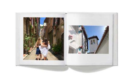 Cómo crear e imprimir un álbum físico con tus fotos de Google Fotos