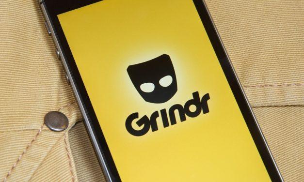 Una app de terceros puede extraer tu información de perfil y ubicación de Grindr