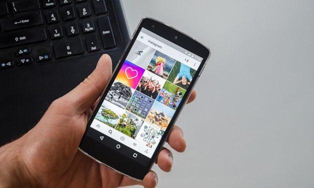 #Topnine2018, cómo recordar tus mejores fotos de Instagram del año
