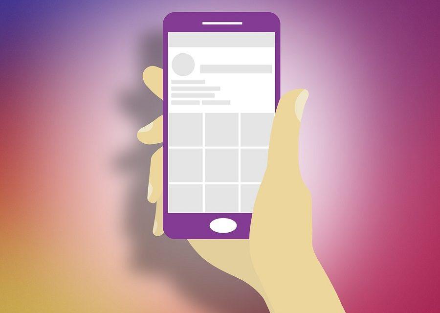 Instagram te permitirá etiquetar a tus amigos en vídeos