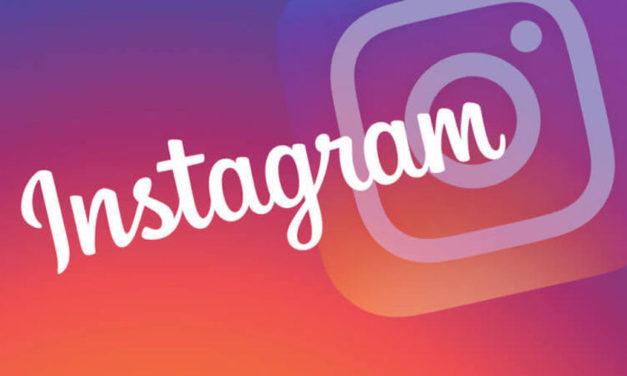 Facebook sabrá dónde estás con el historial de ubicación de Instagram
