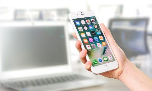 Decenas de aplicaciones de iOS están compartiendo tus datos de ubicación con empresas
