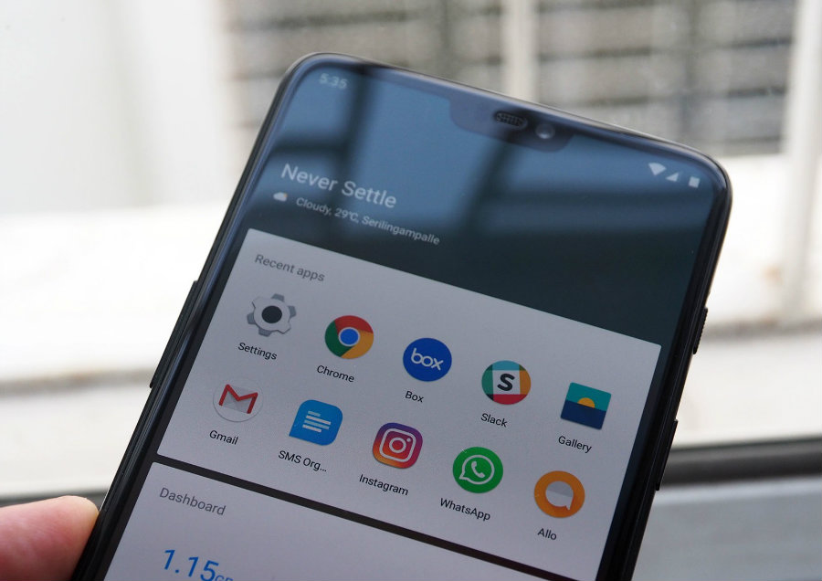 La mejores aplicaciones para personalizar tu teléfono Android