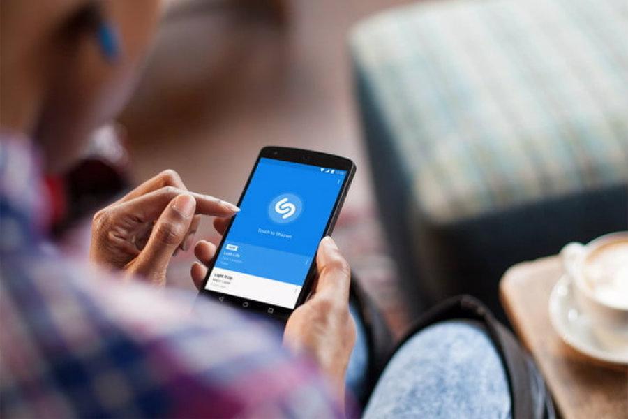 Las mejores alternativas gratuitas a Shazam en Android