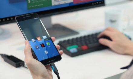 Las mejores aplicaciones de Android para transferir archivos a PC