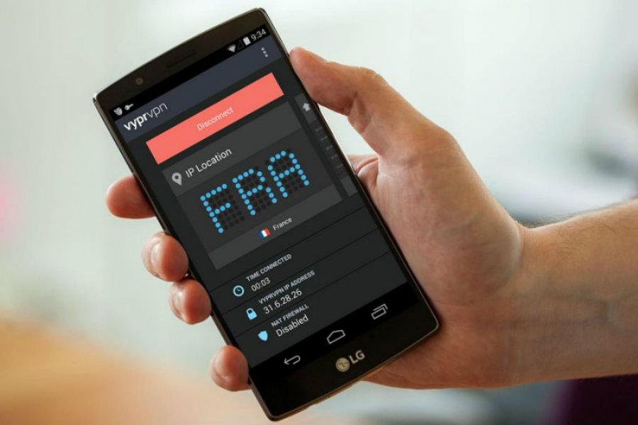 Las mejores aplicaciones VPN para Android