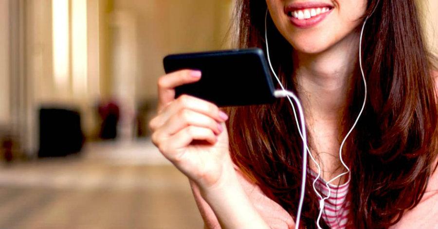 Los mejores reproductores de música de Android