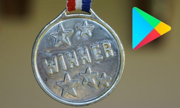 Así será el programa de premios que llegará a Google Play Store