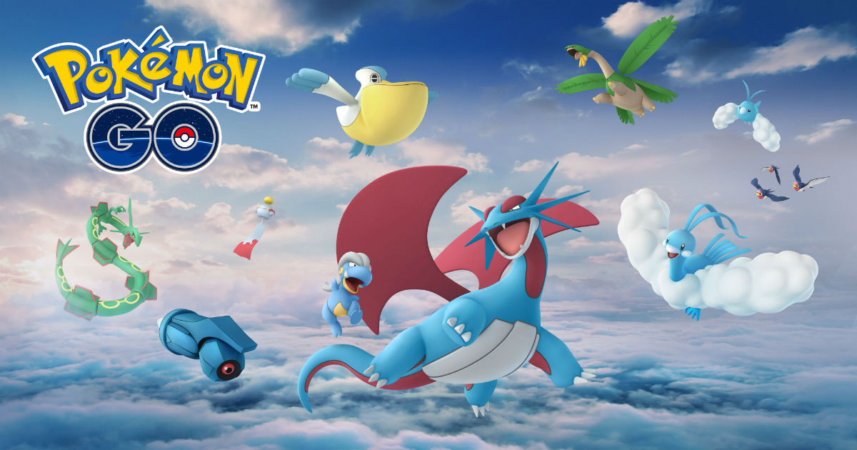 Niantic Kids Parental Portal, así es el control parental de Pokémon GO