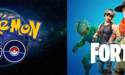 Fortnite vs Pokémon GO, ¿dos modas pasajeras o algo más?