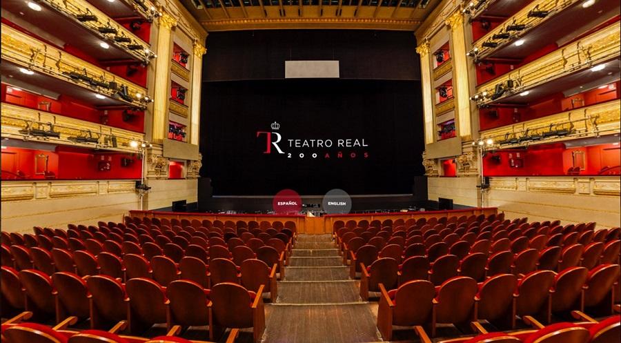 Cómo ver la Bohème del Teatro Real en tu móvil Samsung