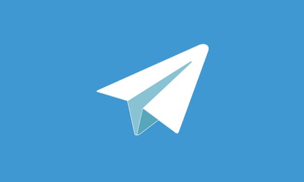 Telegram ahora es una aplicación más rápida para iPhone