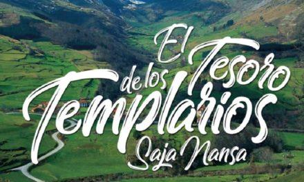 El Tesoro de los Templarios, un evento de geocaching para descubrir Cantabria
