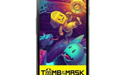 5 trucos para triunfar en el juego Tomb of the Mask