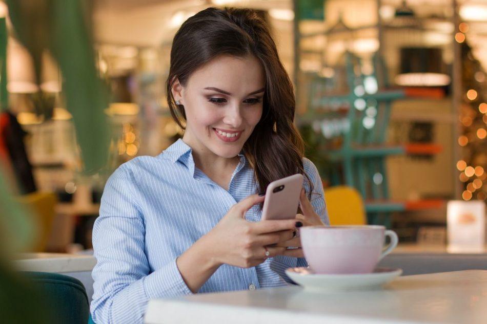 5 aplicaciones para leer cómodamente en tu móvil