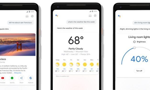 Cómo usar Google Assistant en un iPhone con Siri