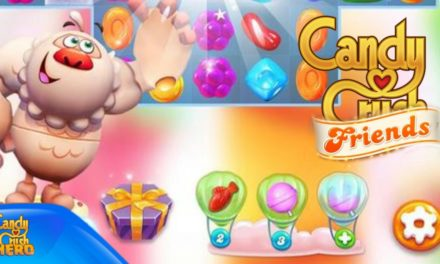 5 trucos para triunfar en Candy Crush Friends