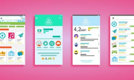 Los fabricantes pagarán a Google en Europa por incluir Google Play Store en sus móviles