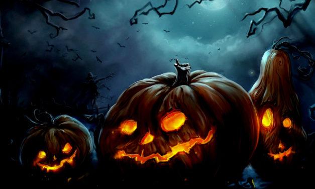 Fantasmas, zombies y vampiros: 5 juegos para disfrutar de Halloween