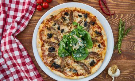 Cómo saber dónde hacen la mejor tortilla, paella o pizza de tu ciudad