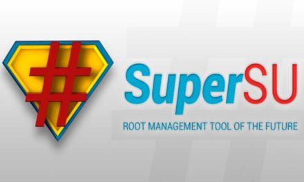 Dónde descargar gratis SuperSU para Android root