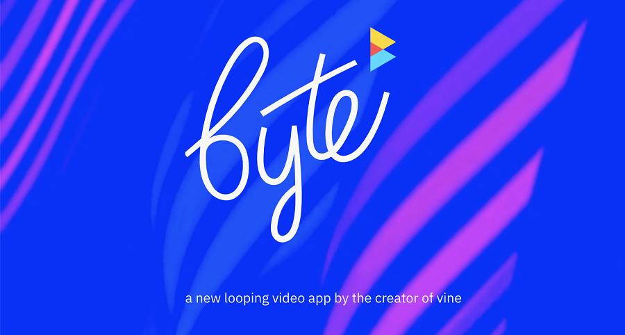 Byte, así es la nueva aplicación del creador de Vine